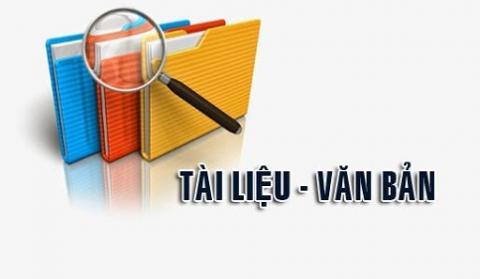 Công văn liên kết đào tạo năm 2021 (Bồi dưỡng nghiệp vụ)