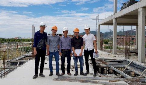 Giới thiệu Nghề Công nghệ Kỹ thuật Công trình xây dựng