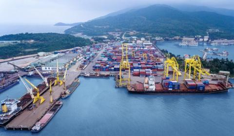 Học nghề Logistics - Xu hướng lựa chọn nghề nghiệp đầy triển vọng